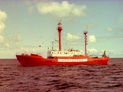 Ирбенский плавучий маяк