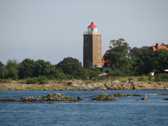 Svaneke Lighthouse